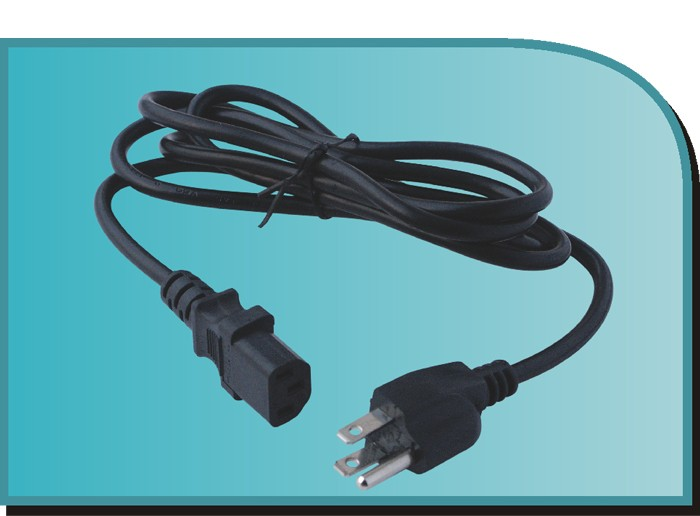 XYC117   AC POWER EXTENSION CORD UL&CSAAPPROVAL